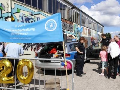 20 Jahre Tierschutzbund Greifswald und Umgebung e.V.