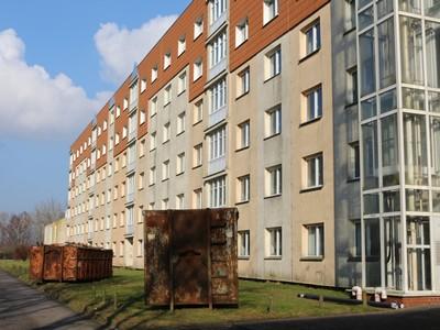 Asylbewerberheim Greifswald