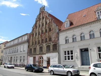 Bader Straße 2 Greifswald