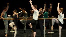 Ballett Vorpommern