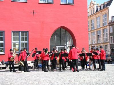 Blasorchester Greifswald