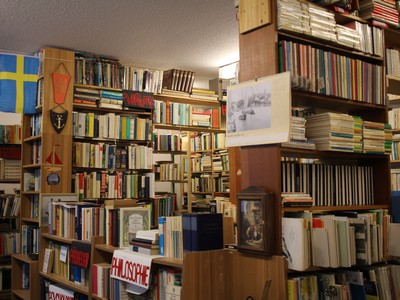 Bücherfreunde Greifswald