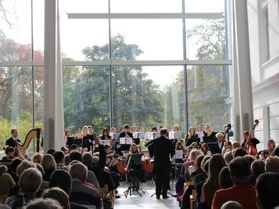 Deutsch-Polnisches Musikschulorchester der Pomerania