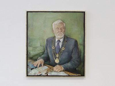 Dr. Arthur König (Kai Klahre)