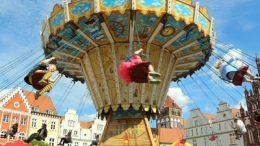 Ein Tag mit Caspar David Friedrich 2015 - Karussell