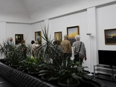 Ein Tag mit Caspar David Friedrich 2017