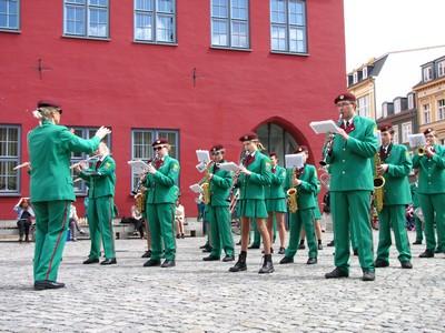 Eksjö Blåsorkester