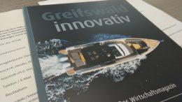Greifswald innovativ