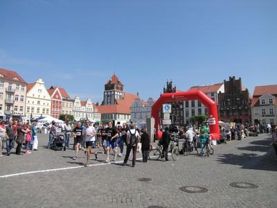Greifswalder Citylauf