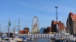 Stralsunder Hafenfest