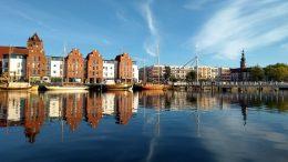 Hansering Greifswald