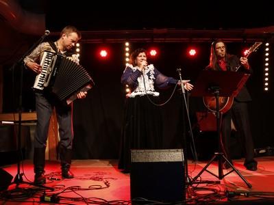 Hilja Grönfors Trio