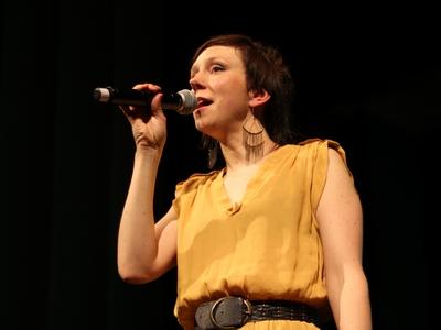 Johanna Elina