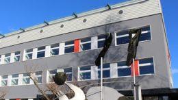Landratsamt Greifswald