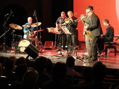 Lars Beijbom & Orchestra Six