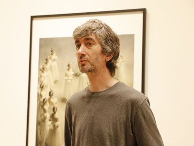 Mark Olich