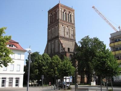 Nikolaikirche Anklam