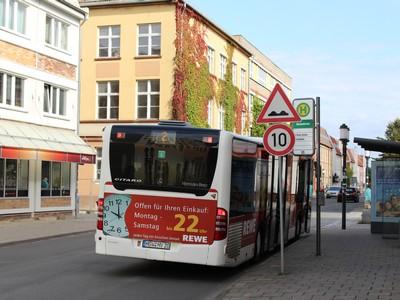 ÖPNV in Greifswald