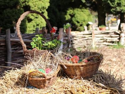 Osterfest im Greifswalder Tierpark