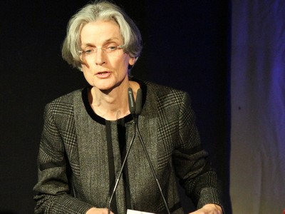 Prof. Dr. Johanna Eleonore Weber