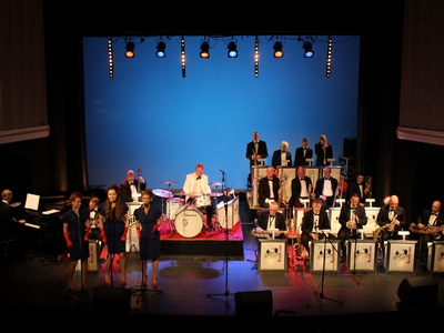 Roger Berg Big Band