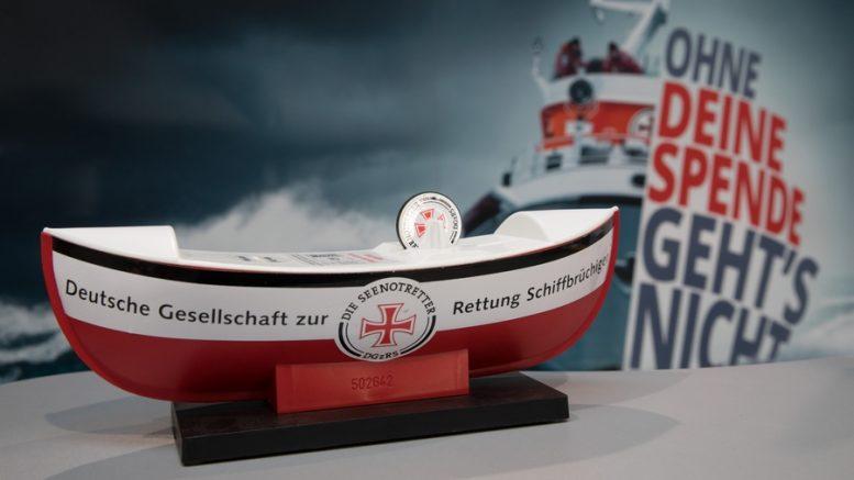 Die Seenotretter – DGzRS/Jörg Sarbach