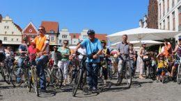 Stadtwerke-Fahrradfest
