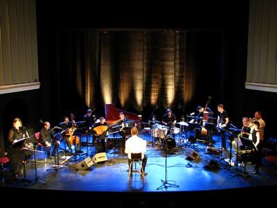 Stavanger Barokk & Kitchen Orchestra