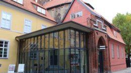 Stralsund Museum Stralsund
