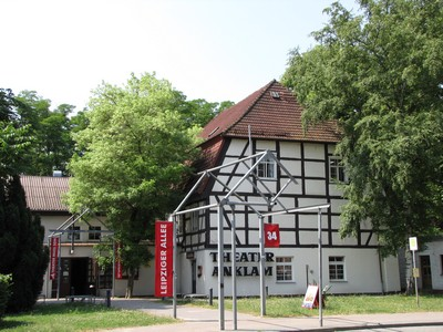 Theater Anklam