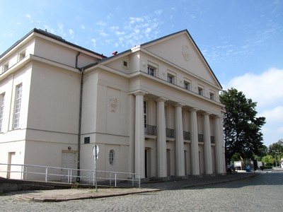 Theater Greifswald