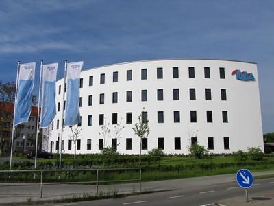Wohnungsbaugenossenschaft Greifswald